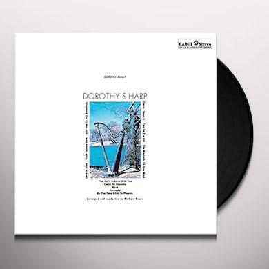 Dorothy Ashby DOROTHY'S HARP Vinyl Record