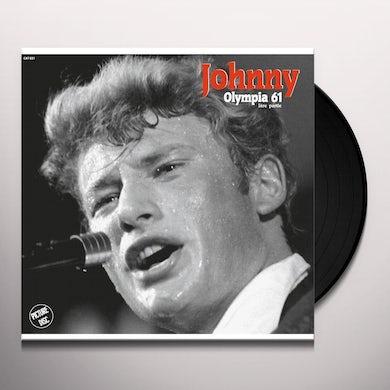 OLYMPIA 61 Vinyl Record