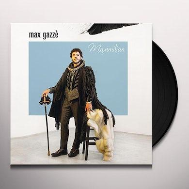 Max Gazze MAXIMILIAN Vinyl Record