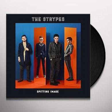 Strypes SPITTING IMAGE Vinyl Record