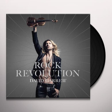 Rock Revolution (2 LP) Vinyl Record