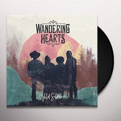 Wandering Hearts WILD SILENCE Vinyl Record