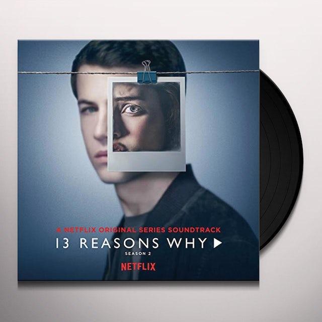 13 Reasons Why: Season 2 / O.S.T.