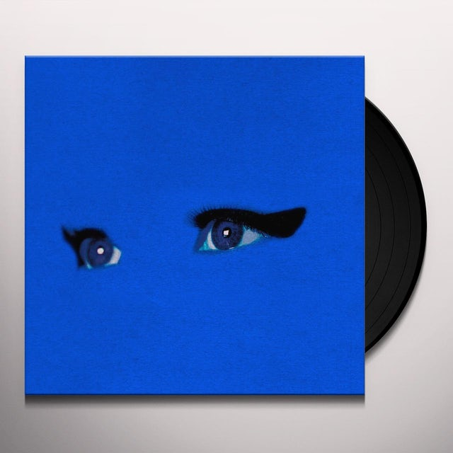 Allan Rayman HARRY HARD ON Vinyl Record