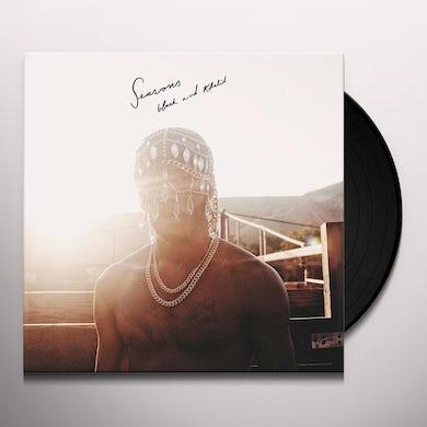 American Authors SEASONS Vinyl Record