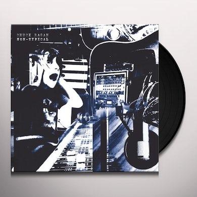 Chuck Ragan NON TYPICAL Vinyl Record