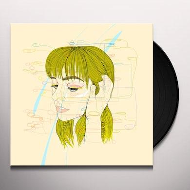 Jetty Bones - Vinyl Record