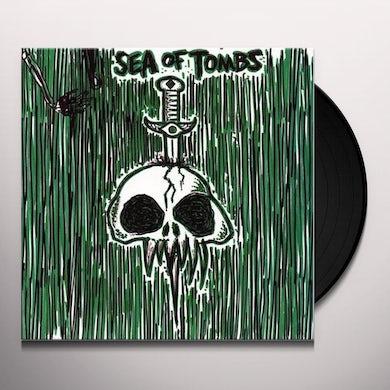 Sea Of Tombs Vinyl Record