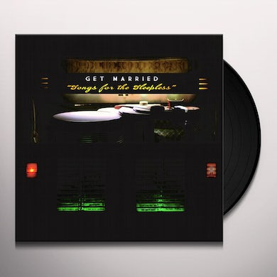 SONGS FOR THE SLEEPLESS Vinyl Record