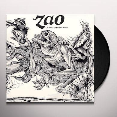 ZAO WELL-INTENTIONED VIRUS Vinyl Record