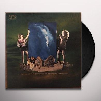 With The Atlantic School Of Sponta Vinyl Record