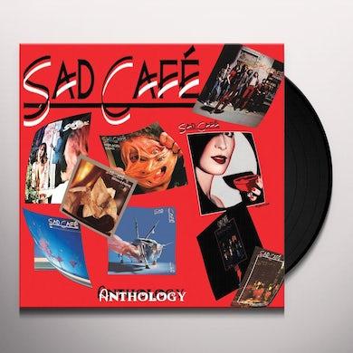 Sad Cafe ANTHOLOGY Vinyl Record
