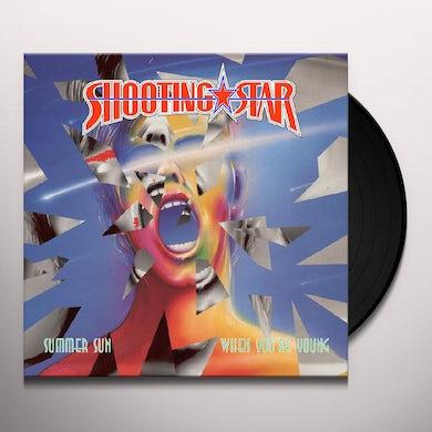 SUMMER SUN / WHEN YOU'RE YOUNG (YELLOW OPAQUE) Vinyl Record