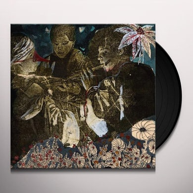 Micah Blue / Big Blood Smaldone SPLIT Vinyl Record