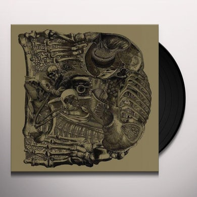 Boris Dear Vinyl Record