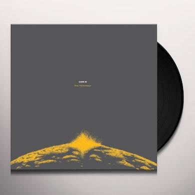 FINAL TRANSMISSION Vinyl Record