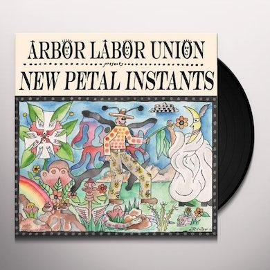 ARBOR LABOR UNION NEW PETAL INSTANTS Vinyl Record