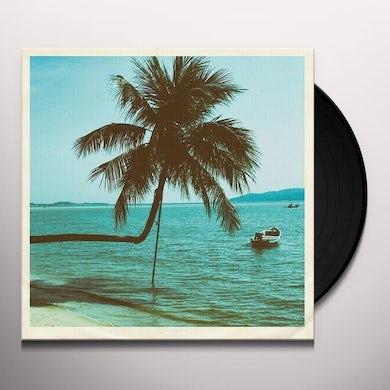 saib. JET SET Vinyl Record