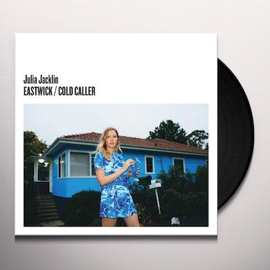 Julia Jacklin EASTWICK / COLD CALLER Vinyl Record