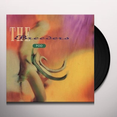 The Breeders POD Vinyl Record