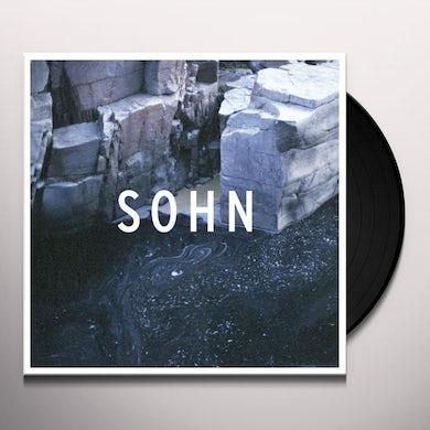 Sohn LESSONS Vinyl Record
