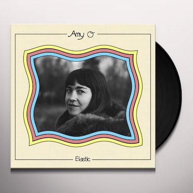 Amy O ELASTIC Vinyl Record