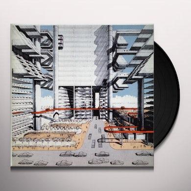 Nightlands ALL THE WAY Vinyl Record