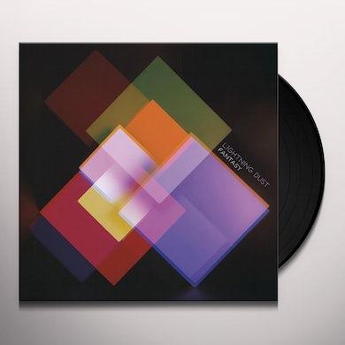 Lightning Dust FANTASY Vinyl Record