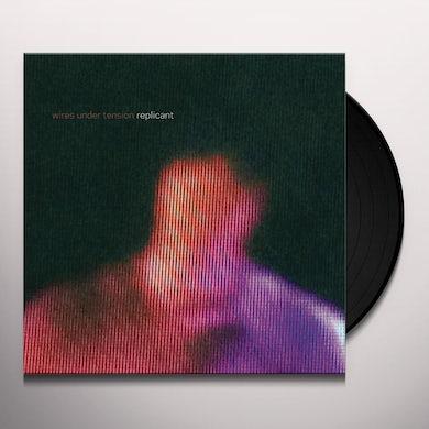 REPLICA Vinyl Record