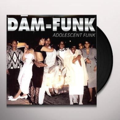 ADOLESCENT FUNK Vinyl Record