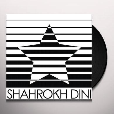 Shahrokh Dini CHANGE / ARMAN Vinyl Record