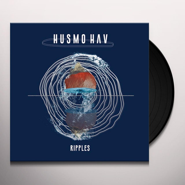 Husmo Hav RIPPLES Vinyl Record