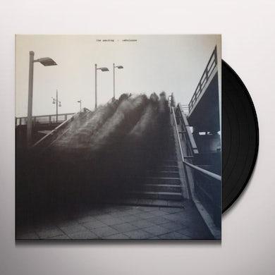 Amazing AMBULANCE Vinyl Record