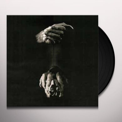 Wolvserpent BLOOD SEED Vinyl Record