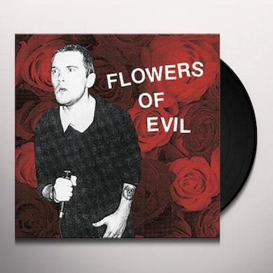 FLOWERS OF EVIL Vinyl Record