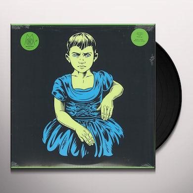 Moderat III Vinyl Record