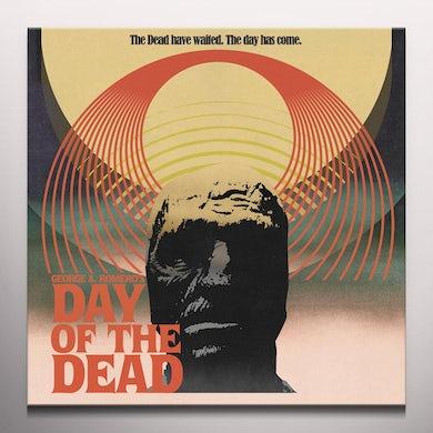 John Harrison DAY OF THE DEAD Vinyl Record