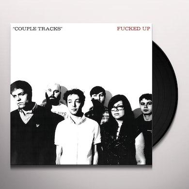 Fucked Up COUPLE TRACKS: SINGLES 2002-2009 Vinyl Record
