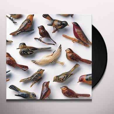 OMOIYARI Vinyl Record
