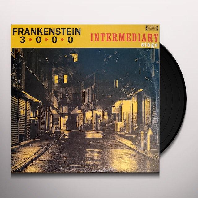 Frankenstein 3000