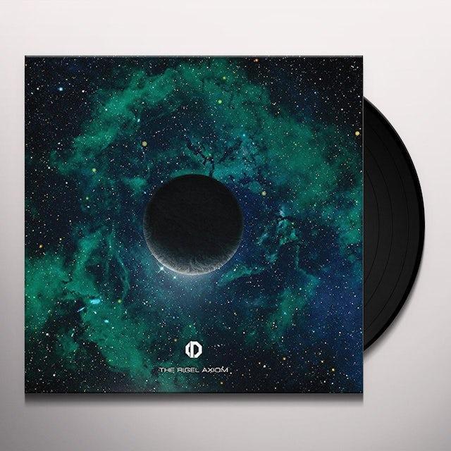 Dynatron RIGEL AXIOM Vinyl Record