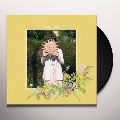 Georgia Ruth MAI Vinyl Record