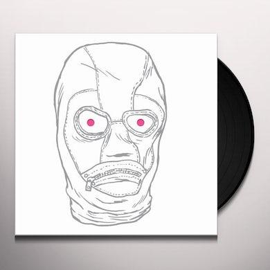 Double Dagger MASKS Vinyl Record