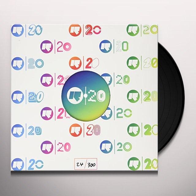 P Money MAD Vinyl Record