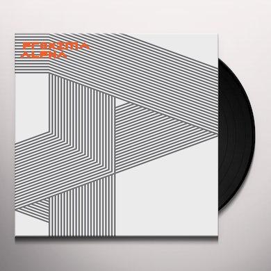 Proxima ALPHA Vinyl Record