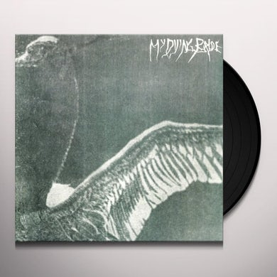 My Dying Bride  TURN LOOSE THE SWANS Vinyl Record