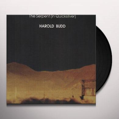 Harold Budd SERPENT Vinyl Record