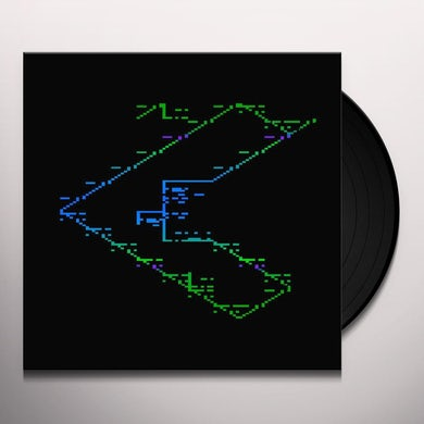 VORTRACK Vinyl Record