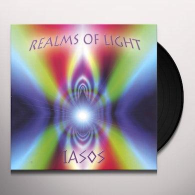 REALMS OF LIGHT Vinyl Record