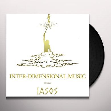 INTER-DIMENSIONAL MUSIC Vinyl Record